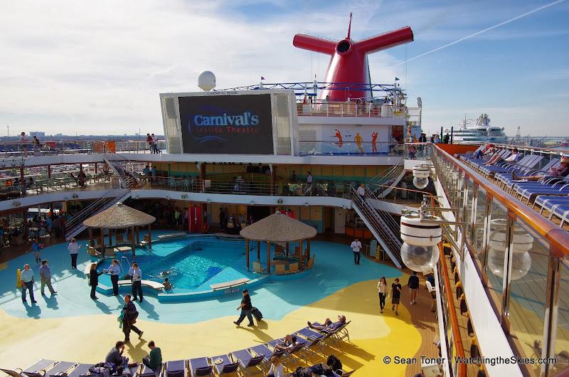12-29-13 Western Caribbean Cruise - Day 1 - Galveston, TX - IMGP0650.JPG