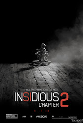 Indious - Insidious 2 - Qủy quyệt