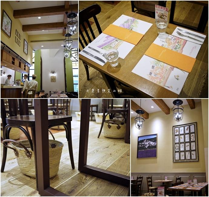 3 歐舒丹咖啡 L'OCCITANE Cafe
