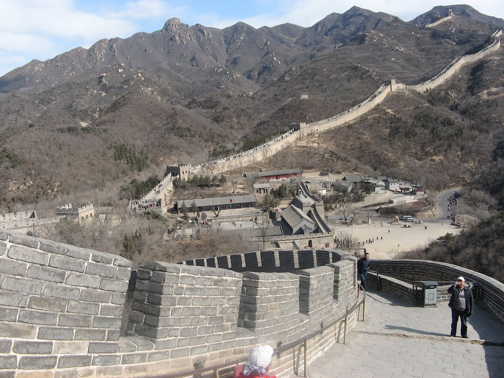 0390The Great Wall