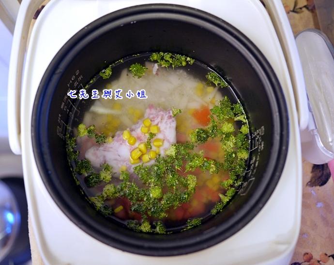 5 綠巨人 巧虎玉米寶寶粥