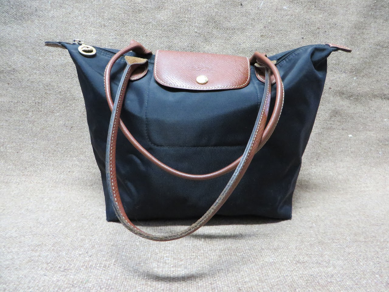 Lonchamp Nylon Bag