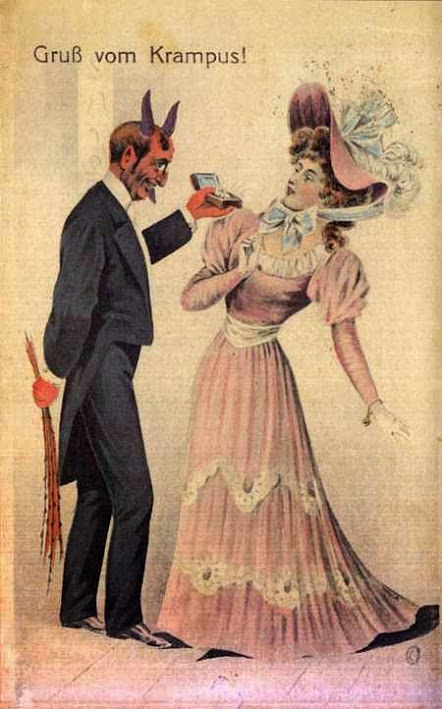 https://lh3.googleusercontent.com/-191Jae15Cl8/VLPaxoFEagI/AAAAAAAANqU/RCK4rd3OLw0/w442-h709-no/Krampus-Punishes-Woman.jpg