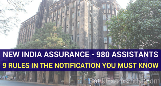 NIACL assistants recruitment 2017,new india assurance recruitment,niacl recruitment 2017