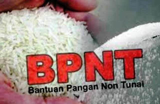 Oknum PSM Kecamatan Setu Kabupaten Bekasi di duga Selewengkan BPNT