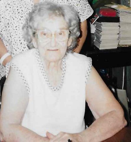 Hammond Edna 1990