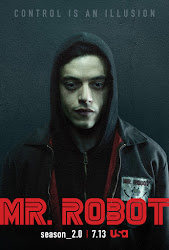 Mr. Robot Season 2 - Siêu Hacker