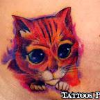 cute - tattoos for men