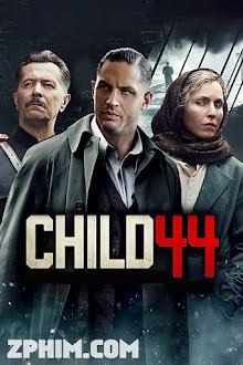 Đứa Trẻ Thứ 44 - Child 44 (2015) Poster