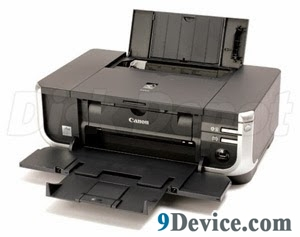 pic 1 - the right way to download Canon PIXMA iP4300 printing device driver