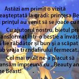 Frumoasa si Bestia