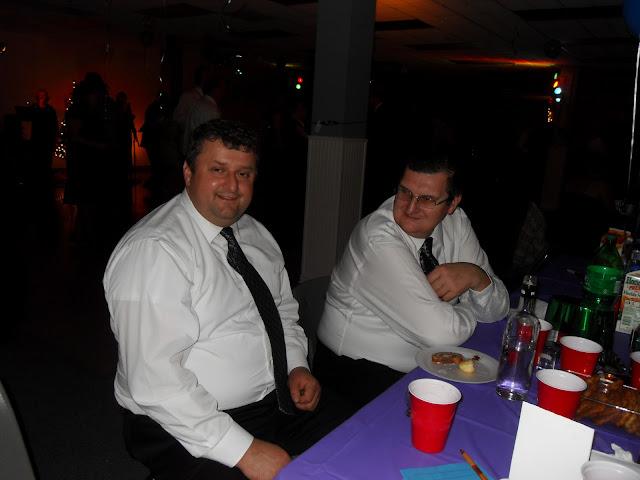 New Years Ball (Sylwester) 2011 - SDC13516.JPG