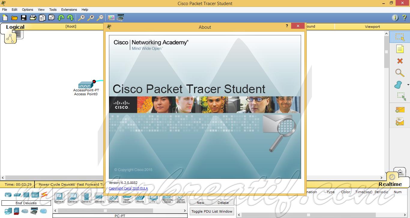 packet tracer full version