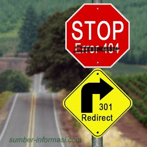 Stop 404, redirect 301