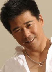 Wen Jiang China Actor