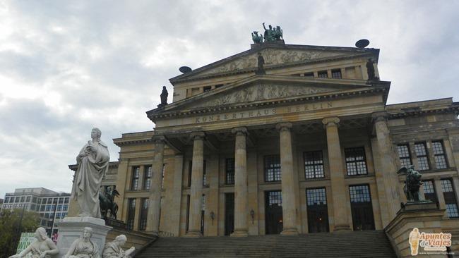 Berlin visitar viajar 9