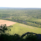 Minisink Overlook - Cliff Park Trail System