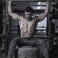 Dhruva Movie Workng Stills Charan