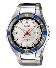 Casio Standard : FT-500WC-3BV