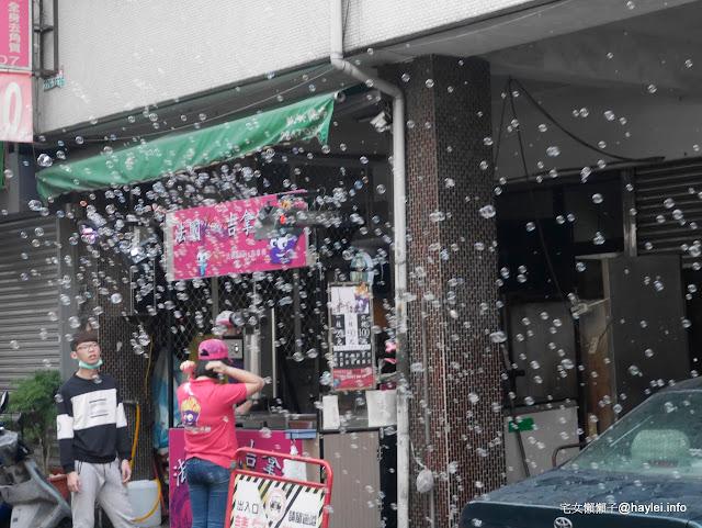逢甲夜市 慶和街 牛排杯杯 源自韓國,適合友人共享的逛街美食,也來邊走邊吃吧! 攝影 日式料理 民生資訊分享 飲食集錦