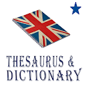Learn English with Dictionary+ icon