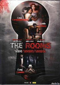 Những Căn Phòng Bí Ẩn - The Rooms poster