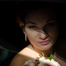 Wedding photographer Klavdiya Kolosova (Klawdia). Photo of 22.08.2015