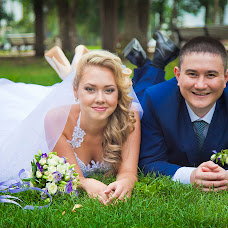Wedding photographer Aleksandra Stepanova (AlexaStepanova). Photo of 29.01.2017