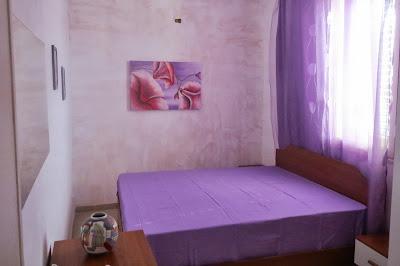 Camera da letto doppia 2