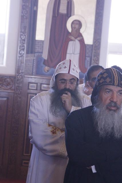 Consecration of Fr. Isaac & Fr. John Paul (monks) @ St Anthony Monastery - _MG_0641.JPG