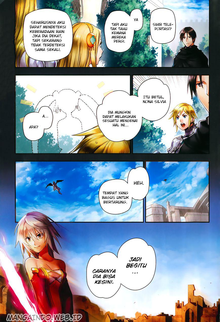 Rain: Chapter 48 - Page 1