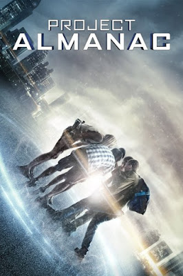 Project Almanac (2014) BluRay 720p HD Watch Online, Download Full Movie For Free