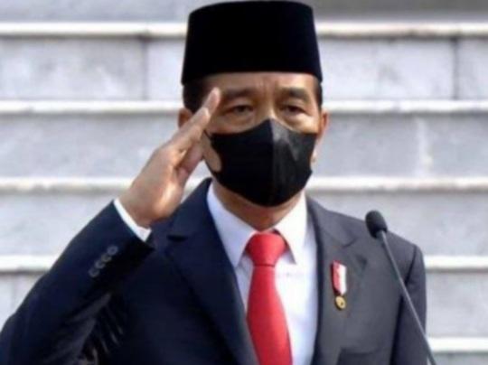 Presiden Janji Bereskan Praktik Mafia Tanah Tanpa Kompromi