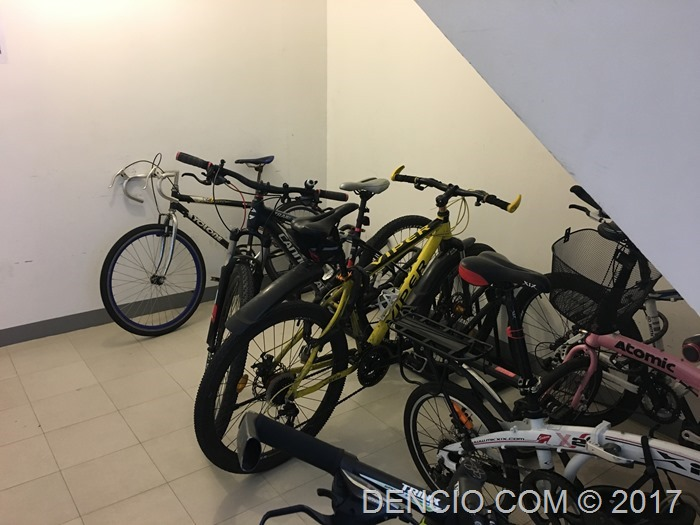 MOA ECOM Bike Parkings (2)