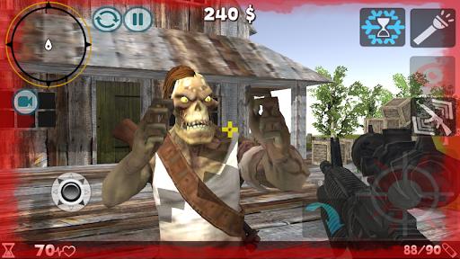 Abandoned Farm screenshot 1