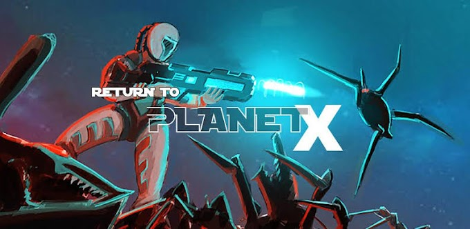 Return to Planet X 0.8.8.18 para Android