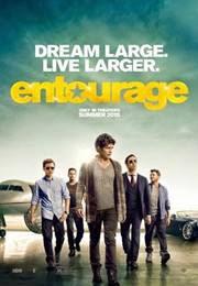 Entourage (El Séquito) (2015)