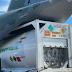 Aeronaves da FAB transportam isocontainer e pacientes na região Norte do País