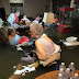 Photo of nursing home residents in waist-deep water prompts rescue