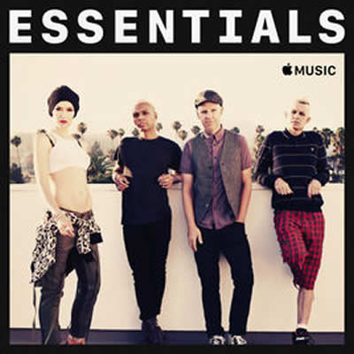 Maroon 5 - Essentials - Torrent