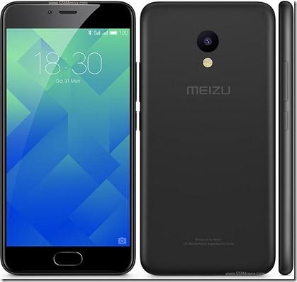 Harga Spesifikasi Meizu M5