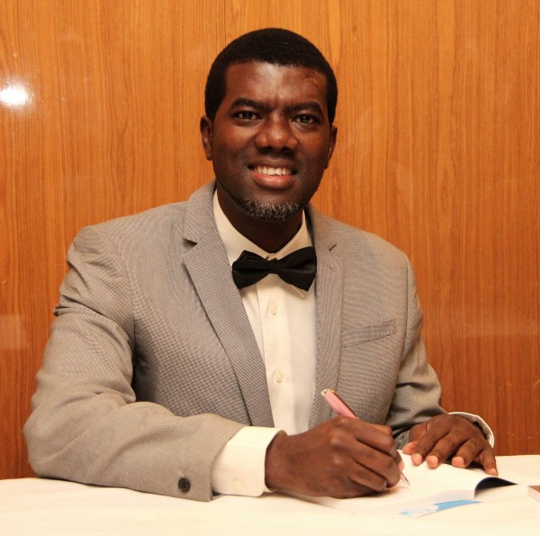 """""""If Money Couldn't Save APC In Osun, It Won't Save Them In 2019!"""" – Reno Omokri"""