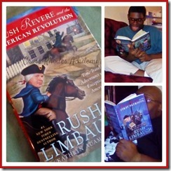 The Adventures of Rush Revere