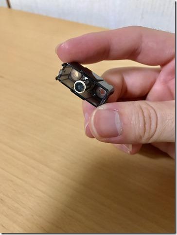 FullSizeRender 24 08 17 10 27 1 thumb%255B1%255D - 【レビュー】「iCare 2」コンパクトなのに煙量抜群?!持ち運ぶならこれ!小さいけど頼れるすごいやつ。サブ機にもってこい!【レビュー/VAPE/電子タバコ】