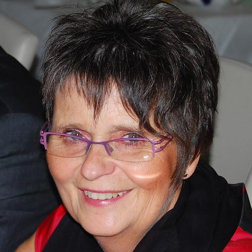 Marianne Schneider