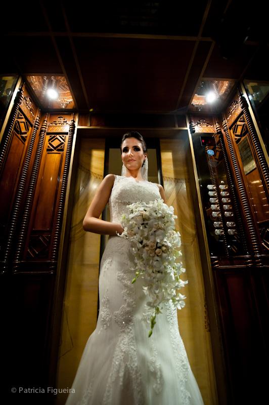 Foto de casamento 0306 de Natalia e Fabio. Marcações: 30/09/2011, Casamento Natalia e Fabio, Rio de Janeiro.