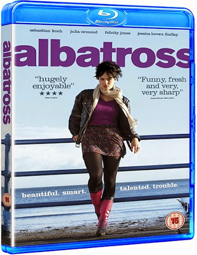 Albatross (2015) WEB-DL 1080p Dual Áudio Torrent Download