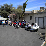 Solvang Motorcycle Museum Aug 2015