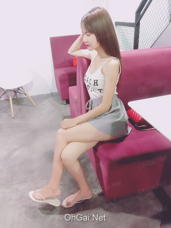 facebook gai xinh van thao nhi - ohgai.net