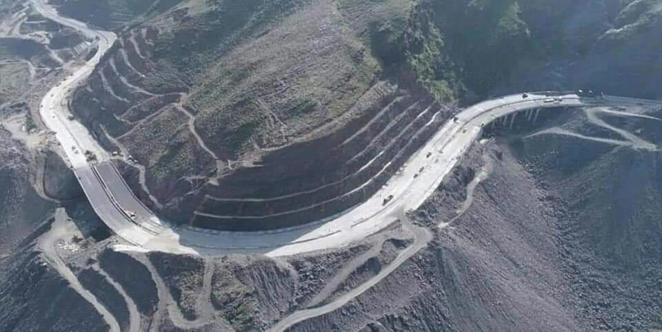 Khyber Pakhtunkhwa gets its 1st ever Provincial Motorway in Swat